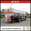 Oferta chinesa do fabricante Semi-Reboque do transporte líquido químico (HZZ5165GHY) com bom preço