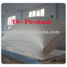 Pe disposal flexibag for bulk liquid