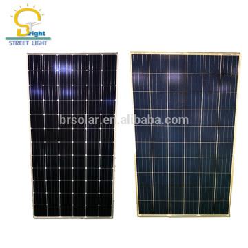 250W Поли дешевые наборы панели солнечных батарей фотоэлектрических модулей для солнечных батарей высокой модулей