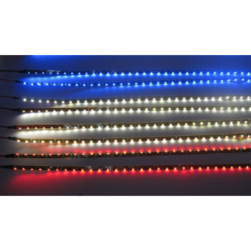 RGB SMD 335 Striscia LED Vista laterale