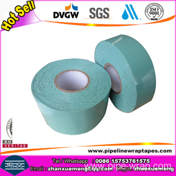 Viscoelastic Body Adhesive Tape For Metallic Pipeline