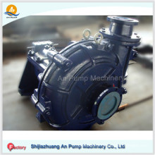 an Pump Machinery High Pressure High Head Mineral Processing Slurry Pump Hh Pump