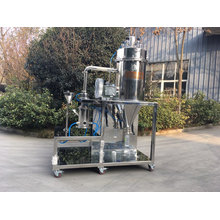 Traditional Chinese Medicine Jet Mill