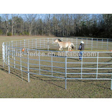economy panels and gates for round pens and ranch farming(China manufacturer)