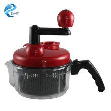 Wholesale Customer Gift Multi-function Kitchen Vegetable Chopper , Manual Food Processor