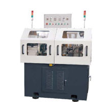 double-sided center hole grinding machine