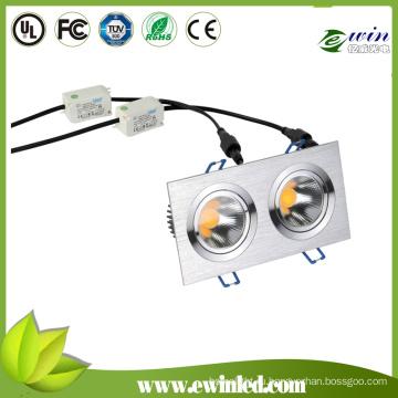 Новые современные светодиодные коммерческих освещения вниз легко для установки