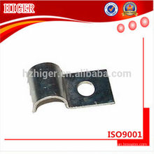 custom made precision metal stamping parts