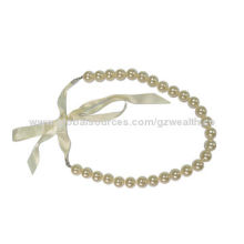Fashion Pearls Chain for Girls Summer Dresses