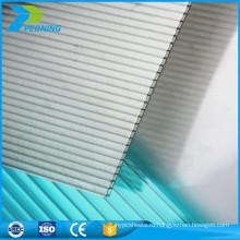 Наиболее популярные крыши пластиковые тенты материалов лист поликарбоната диффузии ПК