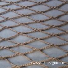 Customized Polyester Cargo Climbing Nets