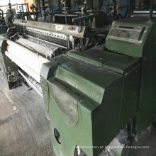 Usado Belguim Picanol Gtm Rapier Máquina Têxtil