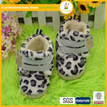 New arrival winter warm baby shoes 2016 hot sale high quality soft baby winter shoes