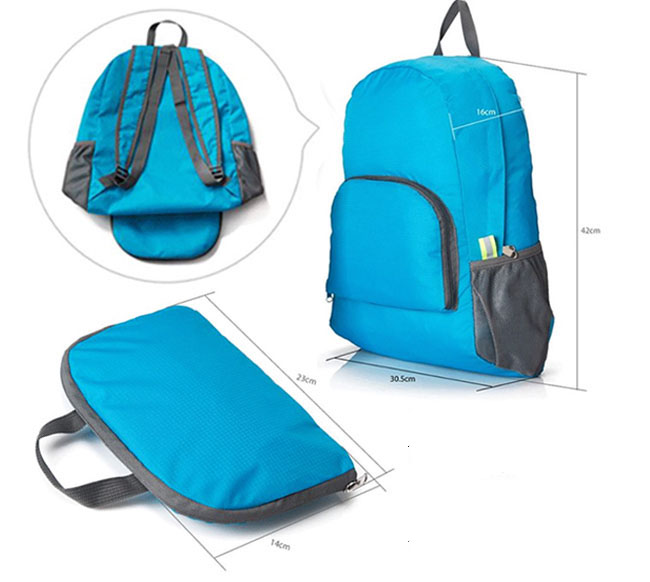 Lightweight Ladies Backpack