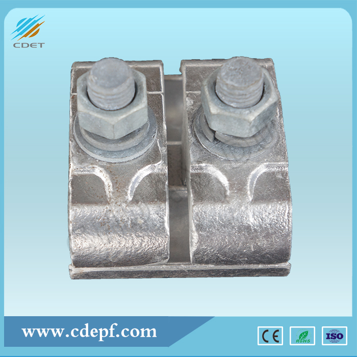 Parallel Groove Clamp Electrical Wire Clamp
