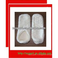 Нескользящие носки