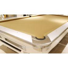Nouvellement conception US ardoise table de billard prix 7ft, 8ft, 9ft