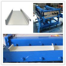 Mobile Roll sheet Forming Machine