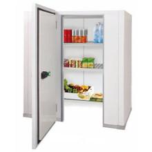 Fachmann kundengebundener gefrorener Kühlraum für Fisch-Obst und Gemüse