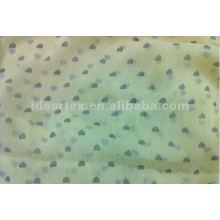 Faux Seide Polyester Crepe-Chiffon für Lady Kleid