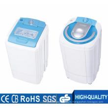 Mini lavadora de ropa de bebé portátil, lavadora de ropa