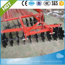 Maquinaria agrícola 1BQX-1.9 (20pcs) Grada de discos de servicio liviano