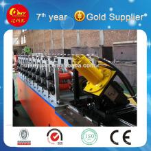 Leichte Kielrollenformmaschine (HKY)
