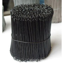 PET beschichtete Metallbeutel-Bindungs-Draht (XS-105)