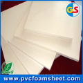 4 * 8 PVC-Schaum-Brett-hohe Dichte-Stärke von 1mm bis 25mm (heiße Größe: 1.22m * 2.44m)