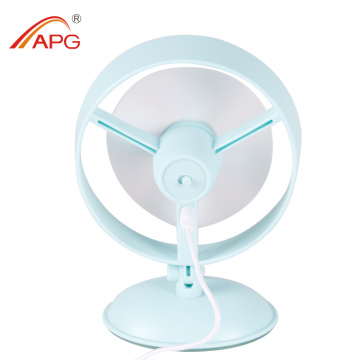 6'Inch Portable Mini Handheld USB Desk Fan