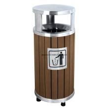 Cubo de basura al aire libre / cubo de basura (DL88)