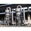 WC type low pressure Venturi dust collector