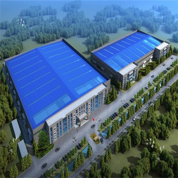 our insulating glass production line factory