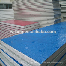 china EPS sandwich panels