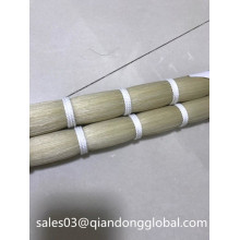 White Stallion Horse Tail Hair para la venta