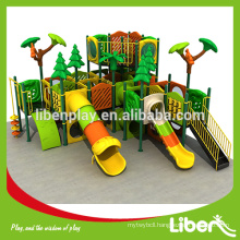 ASTM Standard Playground Park With Customized Design
