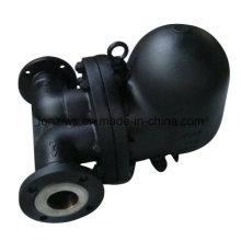 Großer Körper Ball Float Kondensatableiter mit großer Kapazität
