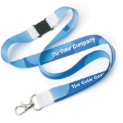 Sedex Audit Factory Various Kinds of Customized Lanyard