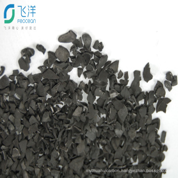 Iodine Number 1050 Activated Carbon for Gold Recovery