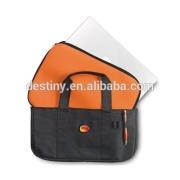 wonderful 15 inch detachable neoprene laptop bags with handles
