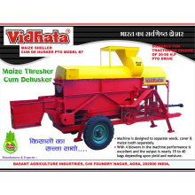 MAIZE SHELLER MILL TYPE