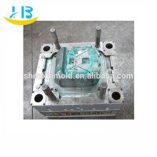 Fabrication de haute qualité de prototypes design de mode moule en aluminium de précision moulage sous pression