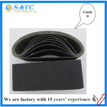 Wholesale polishing machine abrasive belt glass for Weld grinding About