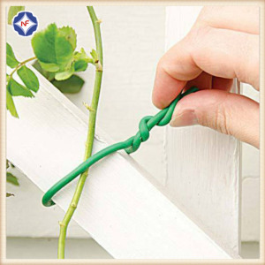 Plastic Soft Twist Tie For Gardening