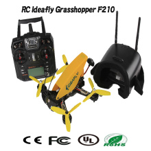Outdoor 210 Racing Drone Avec FPV Goggles