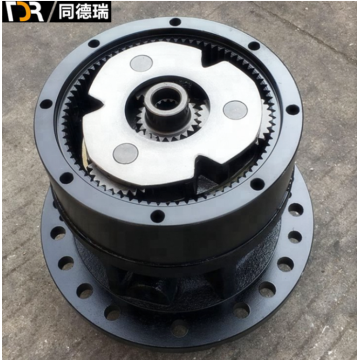 E70B Excavadora Swing Reduction Gear OEM