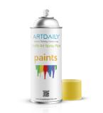 Graffiti Art Spray Paint