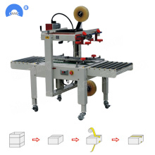 Food Carton Box Sealing Machine Sealer
