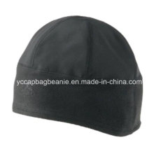 100%Polyester Micro Fleece Hat, Fleece Beanie
