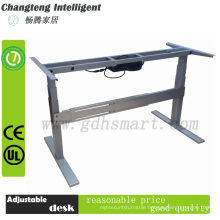 Healthy protection electric height adjustable desk frame & durable alloy frame CTHT-F4215